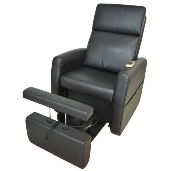 Lounge Pedicure Chair with Vibration Massage (PS9)