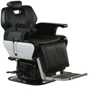 Paragon Deluxe Barber Chair (6389)