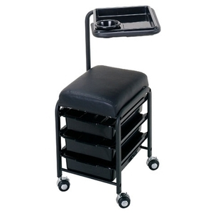 Paragon Pedicure Cart (MA-04)