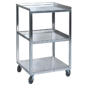 Paragon Stainless Steel Cart (H-9)