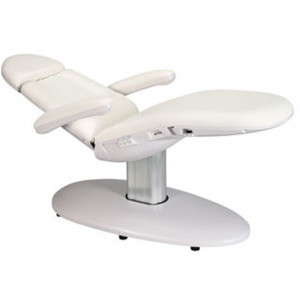 Pebble Electric Treatment Table (3993)