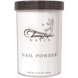 TAMMY TAYLOR Acrylic Powder - Whitest White 14.75 oz. (101498)