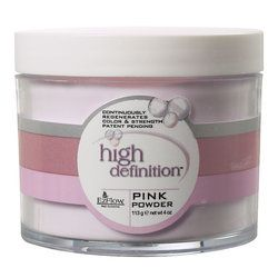 EX FLOW High Definition Powder - Pink 4 oz.