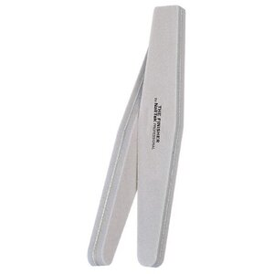 "NAIL TEK Finisher File 7"" 240400 grit"