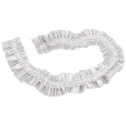 Spa Liners - Clear 400 Count (104727)