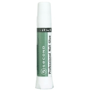 IBD 5 Second Nail Glue 2 Grams (105004)