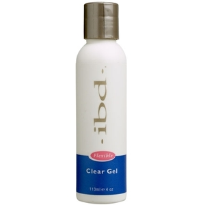 IBD Clear Gel 4 oz. (106136)