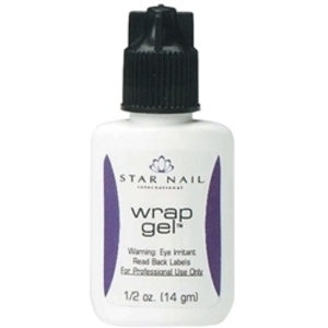 STAR NAIL Wrap Gel 12 oz.