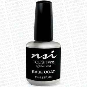 NSI Polish Pro Base Coat 0.5 oz. (106301)