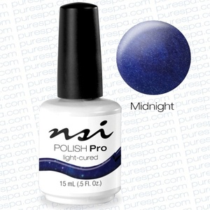 NSI Polish Pro Midnight 0.5 oz. (106313)