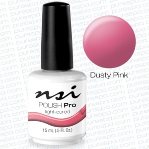 NSI Polish Pro Dusty Pink 0.5 oz. (106317)