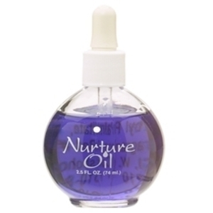 NAIL SYSTEMS INTERNATIONAL (NSI) Nurture Oil 2.5