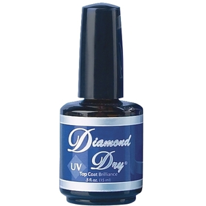 DIAMOND DRY UV Top Coat 12 oz. (108069)