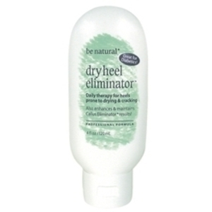 BE NATURAL™ Dry Heel Eliminator™ (108072)