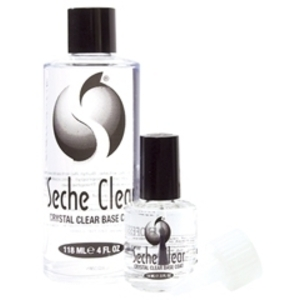 SECHE Seche Clear Crystal Clear Base Coat 0.5 oz