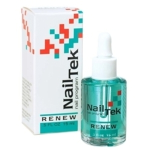 NAIL TEK Renew Oil 0.5 oz.