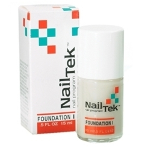 NAIL TEK Foundation I Ridge-Filling Strengthener