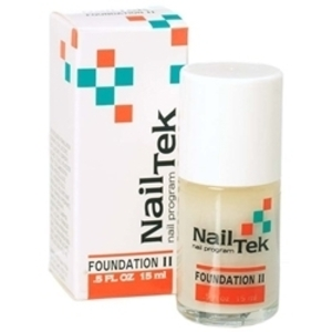 NAIL TEK Foundation II Ridge-Filling Strengthener