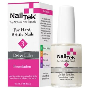 NAIL TEK Foundation III Ridge-Filling Strengthener