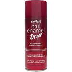 DEMERT Nail Enamel Dryer Finishing Spray
