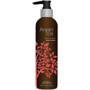 Body Drench Argan Oil Ultra Hydrating Body Lotion 8 oz. (109244)