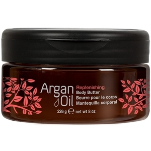 Body Drench Argan Oil Replenishing Body Butter 8 oz. (109246)