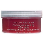 CUCCIO NATURALE Sea Salts for Hand & Body Pomegran