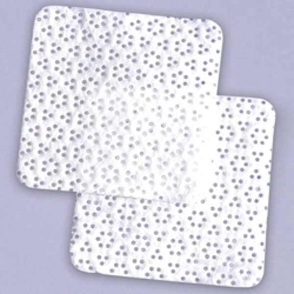 "GRAHAM PROFESSIONAL HandsDown Nail Wipes 2"" x 2"