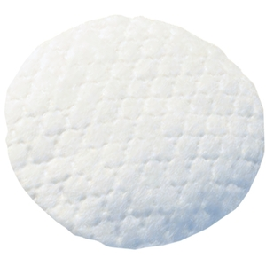"INTRINSICS 2"" 100% Cotton Naturelles Pads 2000 Count (110042)"