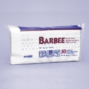 GRAHAM PROFESSIONAL Barbee Economy Towels 2-Ply