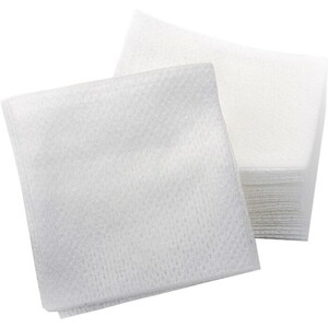 "Cotton Wipes - Wipes 2"" x 2"" 200 Count (110211)"