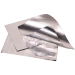 Expert Gel Polish Removal Foil Sheet 400 Count (110331)