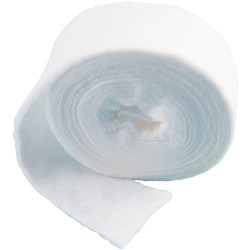 All-Purpose Lint-Free Premium 100% Cotton Bands Pack of 6 (110347)
