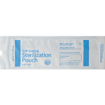 "Self-Sealing Sterilization Pouches - 4.25"" W x 12"" L 200 Count (110533)"