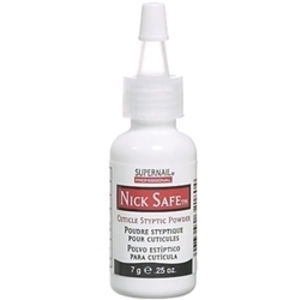SUPERNAIL Nick Safe 0.25 oz. (111085)