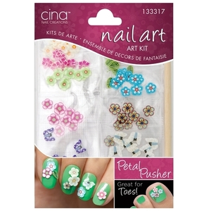 CINAPRO Petal Pusher Nail Art Kit (134148)