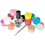Kami Acrylic Nail Paint Kit (134150)