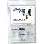 Kami Glass Jewels with Organizer (134184)