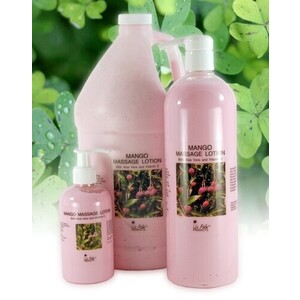 LA PALM Mango Lotion / 1 Gallon