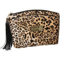 Diva Leopard Cosmetic Bag (140582)