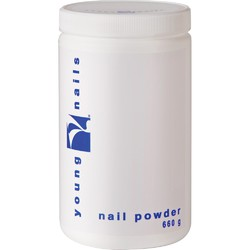 Young Nails Core French Pink Acrylic Powder 32.2 oz. (160009)