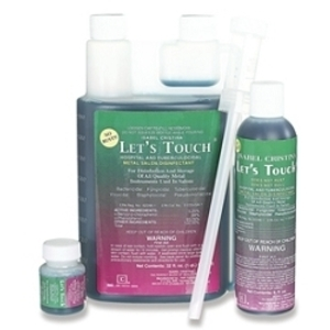 ISABEL CRISTINA Let's Touch Refill 1 oz.