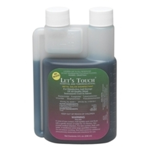 ISABEL CRISTINA Let's Touch Refill 8 oz.