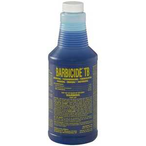 KING RESEARCH Barbicide Plus 16 oz.