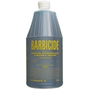 KING RESEARCH Barbicide 64 oz.