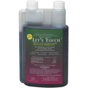ISABEL CRISTINA Let's Touch Refill 32 oz.