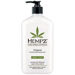 SUPRE Hempz Herbal Moisturizer 18 oz.