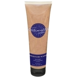 CALIFORNIA TAN SUNLESS Moisture Wash 9 oz.