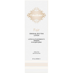 FAKE BAKE The Face Self-Tanning Lotion 2oz.