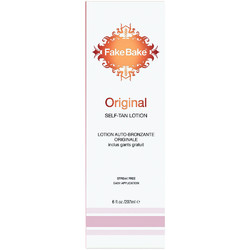 FAKE BAKE Self-Tanning Lotion 6 oz.